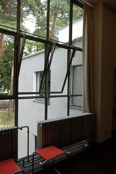 bauhaus / meisterhäuser | Flickr - Photo Sharing!