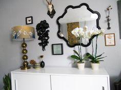 Elizabeth's Elegant Nest Bedroom