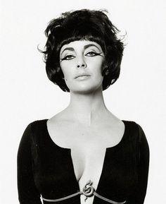 Elizabeth Taylor, Bert Stern