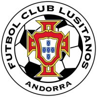FC Lusitanos 2015