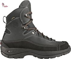 Hanwag Lhamo GTX Hiking Boot Mens Black 11 >>> To view further for this  item, visit the image link. | Camping Footwear | Pinterest | Hiking,  Footwear and ...