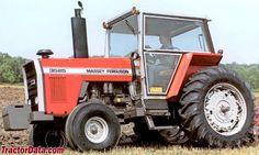 Massey Ferguson 3525