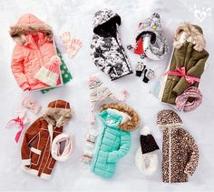 Our perfect puffers are snow day ready! Our perfect buffers are snow day ready! Girls Fashion Clothes, Tween Fashion, Dora The Explorer Images, Justice Clothing, Justice Outfits, Outfits For Teens, Cute Outfits, Justice Bags, Gymnastics Outfits