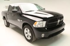 2014 Ram 1500 ST Express Crew Cab 2WD in Vernon, Texas  #vernonautogroup #knowthedeal