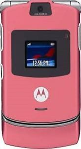 motorola razr v3 rosa desbloqueado telefono abatible basica celular gsm en todo el mundo - Categoria: Avisos Clasificados Gratis  Estado del Producto: UsadoUsed Motorola V3 GSM unlocked with battery, battery door and charger Works great Network unlocked:2G Quadriband : 850Mhz 900Mhz 1800Mhz 1900MhzSim Card size: Standard Sim CardWhere can I use this phone in USA: TMobile, Metropcs, Straight Talk, Ultra Mobile, Lyca Mobile, Spot Mobile, Ting, Univision Mobile and all other TMobile MVNOsWhere…