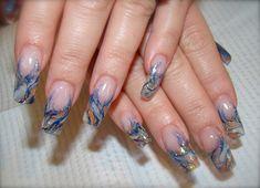 Gel Nail Art Designs | Gel Design Nail Art Gallery | Nail Designs