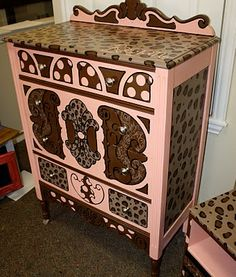 Inspiration for Animal print Ideas If It's something we want and the colors can be changed to brighter ones