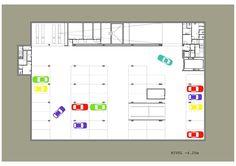 Gallery of Mapfre Automovile Services Centre / Beriot, Bernardini Arquitectos - 27