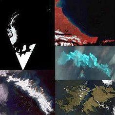 Provincia de Tierra del Fuego, Antártida e Islas del Atlántico Sur - Terra MODIS - 7 de marzo de 2015