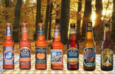 ¡A celebrar el Oktoberfest! Chequea las cervezas artesanales de temporada: http://www.sal.pr/?p=82778