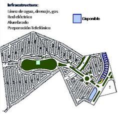 Terreno comercial en renta en Col. Capellania en esquina