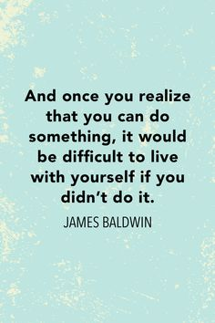 35 Poignant James Baldwin Quotes That Are Especially Timely Today