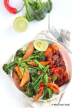 Clean Recipes, Healthy Recipes, Healthy Food, Good Food, Yummy Food, Work Meals, Food Humor, Healthy Habits, Clean Eating
