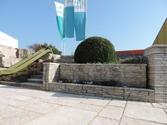 Ausstellungsgarten SOL AG, Grenchen Sidewalk, Walkways, Pavement, Curb Appeal