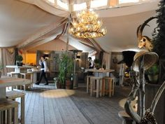 Lounge bar, Anvers.