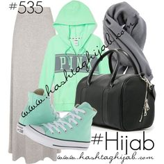 """""""Hashtag Hijab Outfit #535"""" by hashtaghijab on Polyvore"""