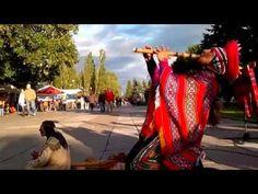 Altiplano - Meditation by Alexandro Querevalú - YouTube