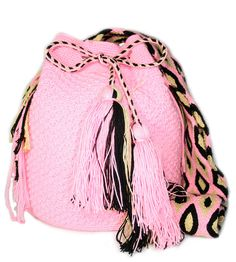 wayuu mochila by trendy seasons