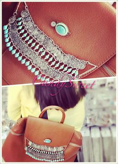 Boho chic by CandySweet