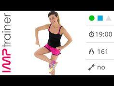 Allenamento cardio esercizi glutei per dimagrire e for Dieta x interno coscia