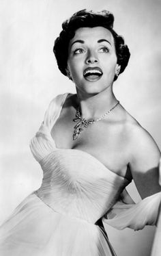 Kay Starr, ferociously expressive singer who had pop hit with 'Wheel of Fortune,' dies at 94 - The Washington Post