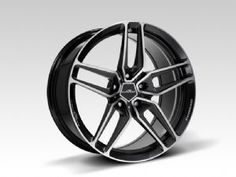 """Type VIII Forged alloy wheel set 19 - 21"""" for BMW 4 series (F32/F33), from"""