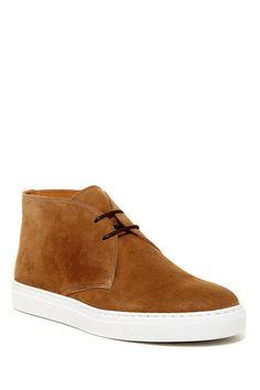 Ceritos Carbone Chukka Sneaker