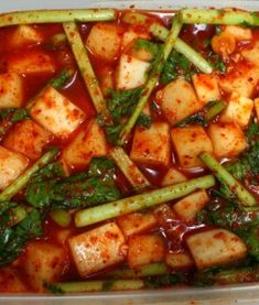 소풍 도시락 간단 한 끼 메뉴 계란말이 네모 김밥 만드는 방법 Kimchi, Korean Food, Food Items, Food Plating, Kung Pao Chicken, Cooking Tips, Good Food, Tableware, Health