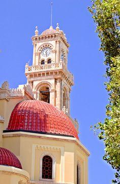 Agios Minas, Heraklio, Crete