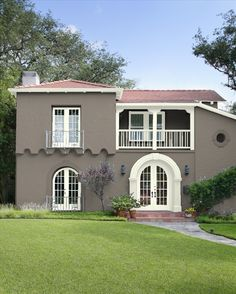 dunbar home gets classic colour change accent colors benjamin