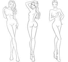 #drawing #woman