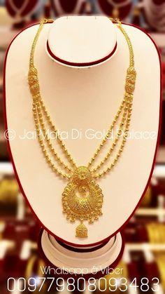Gold Wedding Jewelry, Bridal Jewelry, Gold Jewelry, Jewelery, Gold Fashion, Fashion Jewelry, Gold Necklace Simple, India Jewelry, Gold Set