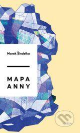 Mapa Anny (Marek Sindelka)