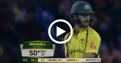 VIDEO: Glenn Maxwell 145 (65) vs Sri Lanka 1st T20I 2016   Glenn Maxwell's astonishing innings of 145 runs off 65 balls helped Australia to set a new world record of highest T20 International score. With an impressive unbeaten performance of 145 runs from Glenn Maxwell Australia scored 263 runs in 20 overs with the loss of just 3 wickets. The credit must go to Glenn Maxwell for a not-out fast paced innings of 145 runs in just 65 balls (strike rate 223.08). Watch the highlights of Glenn…