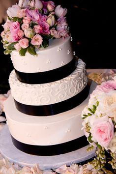 wedding cakes gallery - Google Search