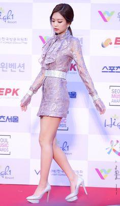FY! Jennie Kim : Photo
