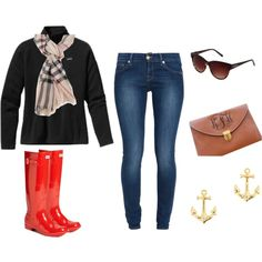 """""""Untitled #6"""" by alyssa127 on Polyvore"""