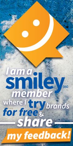 "Click this pin to visit Smiley360! You'll love being a member :)<a href=""http://www.smiley360.com"" target=""_blank""><img src=""https://s3.amazonaws.com/sml-images/smiley360_images/joinsmiley360_r3.png"" alt=""Join Smiley360"" width=""125"" height=""125"" />"