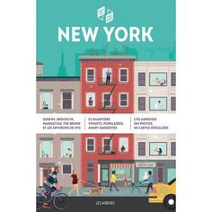 Livre New York Out Of The Box Fnac 18.90€