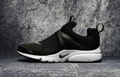 eb6fb606eaa Levný Nike Air Presto Pánské Bílý Černá