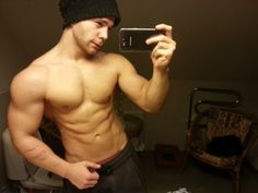 Body progress, genetics and diet update - Mr.Superduude 2013-04-25 - YouTube
