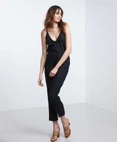 Jumpsuit | Gina Tricot New Arrivals | www.ginatricot.com | #ginatricot