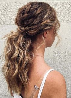 Perfect Ponytail Hairstyles for Women 2018