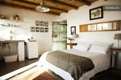 Stone Cottage-Romantic Hilda Suite in Plettenberg Bay