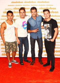 big time rush 2015 - Buscar con Google