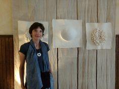 Textiles in Turin – Flextiles Turin, Felt, Textiles, Sculpture, Frame, Crafts, Ideas, Picture Frame, Felting