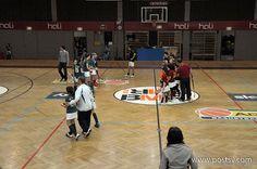 1. Internat. Krokoturnier Wels: U12 Padova - HK Zelina (Wels; 24.02.2013) Basketball Court, Album, Explore, Sports, Wels, February, Hs Sports, Sport, Exploring