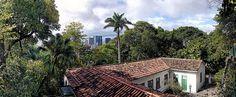 Casa de Benjamin constant - Centro da Cidade - Museu - República - Santa Teresa - Rio de Janeiro - Brasil