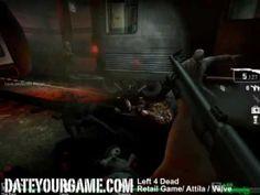 Left 4 Dead Gameplay.