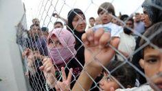 Syrian Refugees in Turkey near Threshold Syrian Refugees In Turkey, Migration Crisis, Syrian Civil War, It Hurts, Syrian Refugees, Switzerland, Art